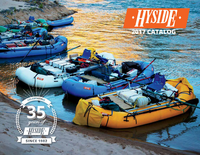 HYSIDE 2017 Catalog by HYSIDE Inflatables - Flipsnack