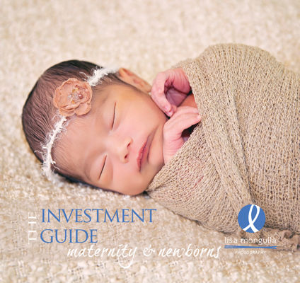 LMP Maternity and Newborn Investment Guide