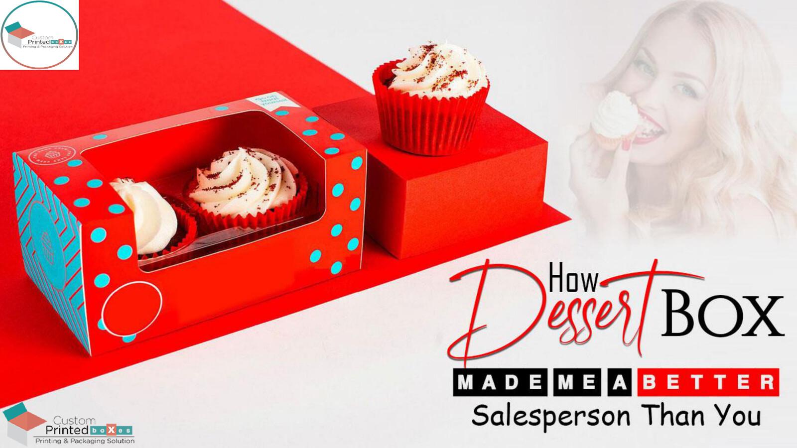 How Dessert Box Made Me A Better Salesperson Than You
