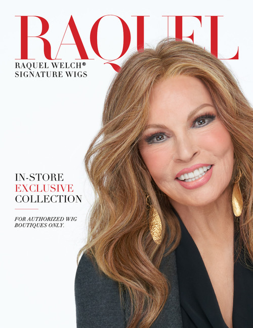 Raquel Welch 2018-19 Hair Collections by HairUWear - Flipsnack