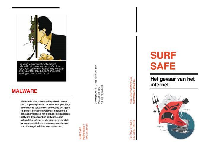 SURF SAFE