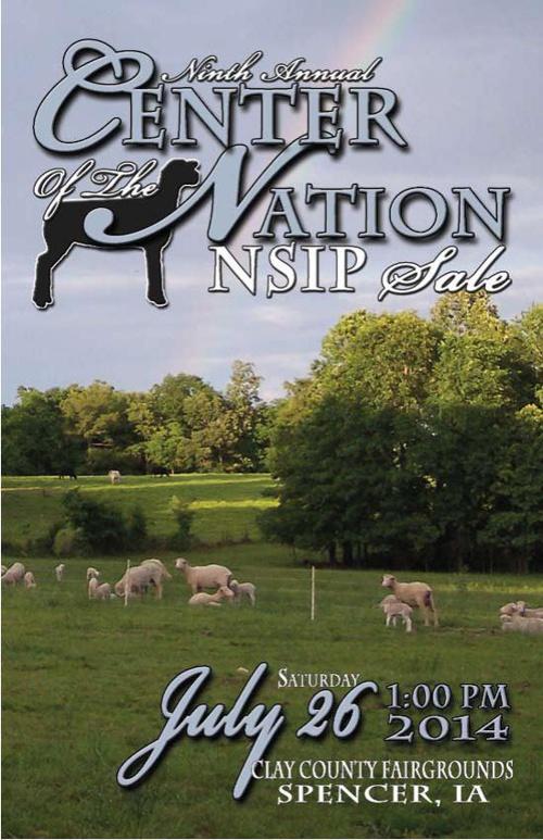 NSIP Sale Catalog by Christa Nichols - Flipsnack