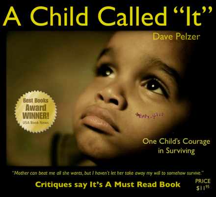 psychology a child called it Find great deals on ebay for a child called it psychology self-help publication year a child called it: one child's courage to survive by dave pelzer.