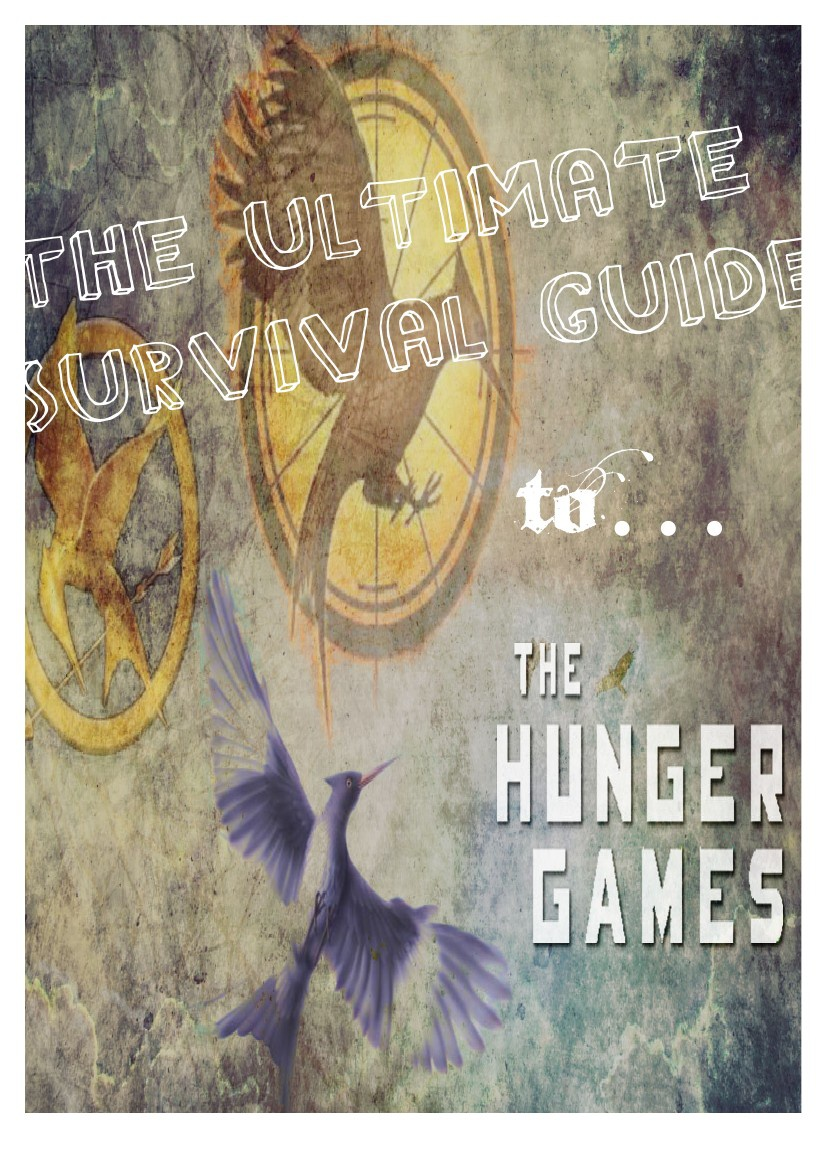 survival through harship the hunger Survival through harship - the hunger games one inspiring idea in 'the hunger games' by suzanne collins is survival through hardship in the novel, this idea is shown when katniss survives the hunger games.