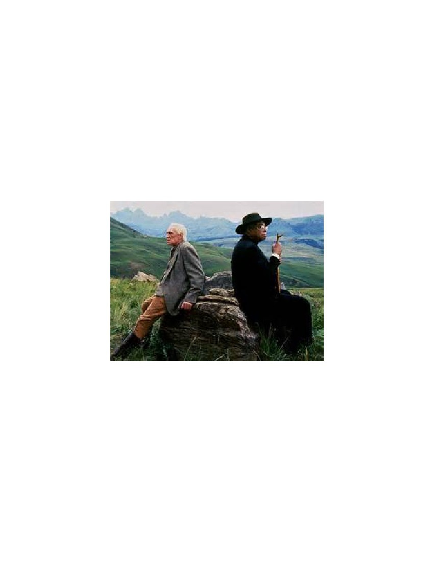repentance in cry the beloved country At the beginning of the novel, kumalo's search for absalom was only physical, yet after searching around all of johannesburg and finally finding absalom, kumalo is distressed to find that his son is nothing like what he had expected him to be like.