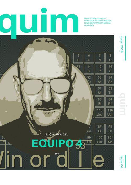 Revista de Quimica