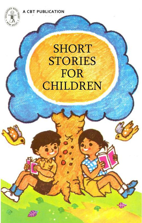 cbt14-Short Stories For Children