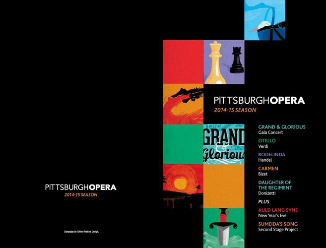 Pittsburgh Opera Renewal Brochure 2014-15