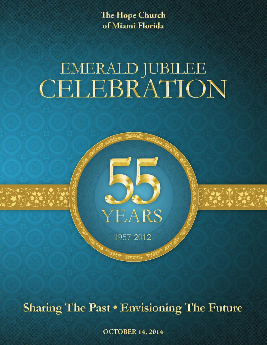 church anniversary program cover template by michael taylor flipsnack
