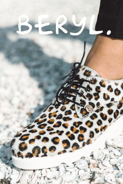 Beryl Tassen Winter Collectie Schoenen