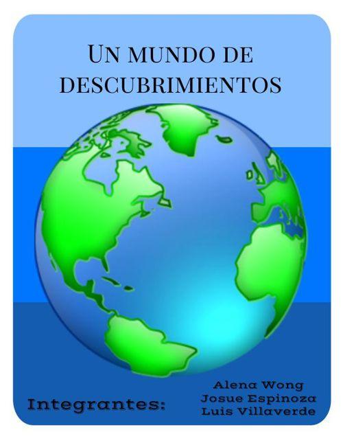 Un Mundo De Descubrimiento