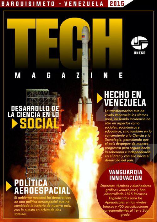 Revista TECH