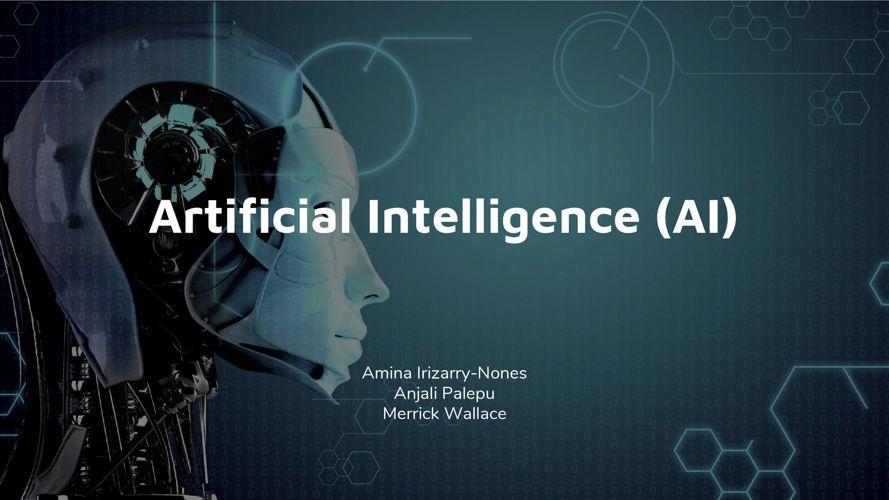 A.I. Presentation
