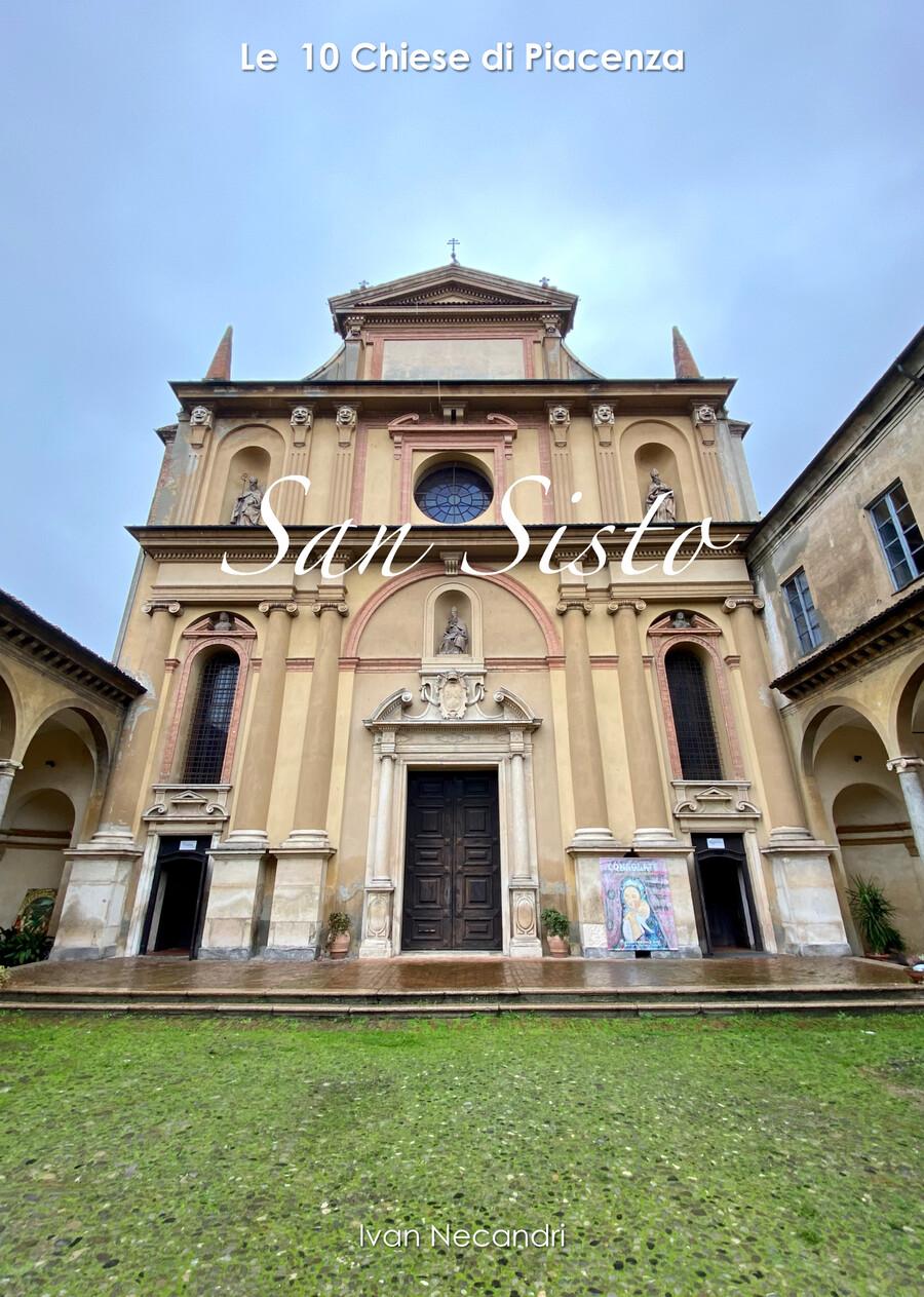 Le 10 Chiese di Piacenza - San Sisto by... - Flipsnack