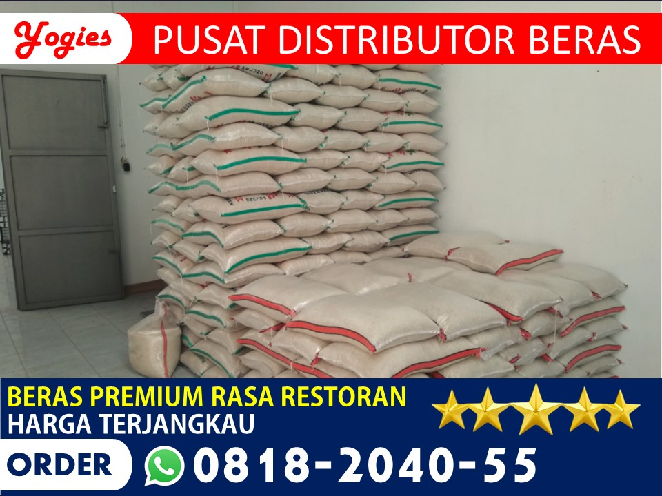 Yogies Pusat Distributor Beras Di Bandung 5 by... - Flipsnack