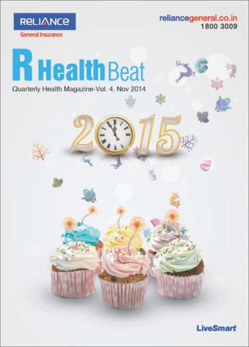 R HealthBeat Vol.4