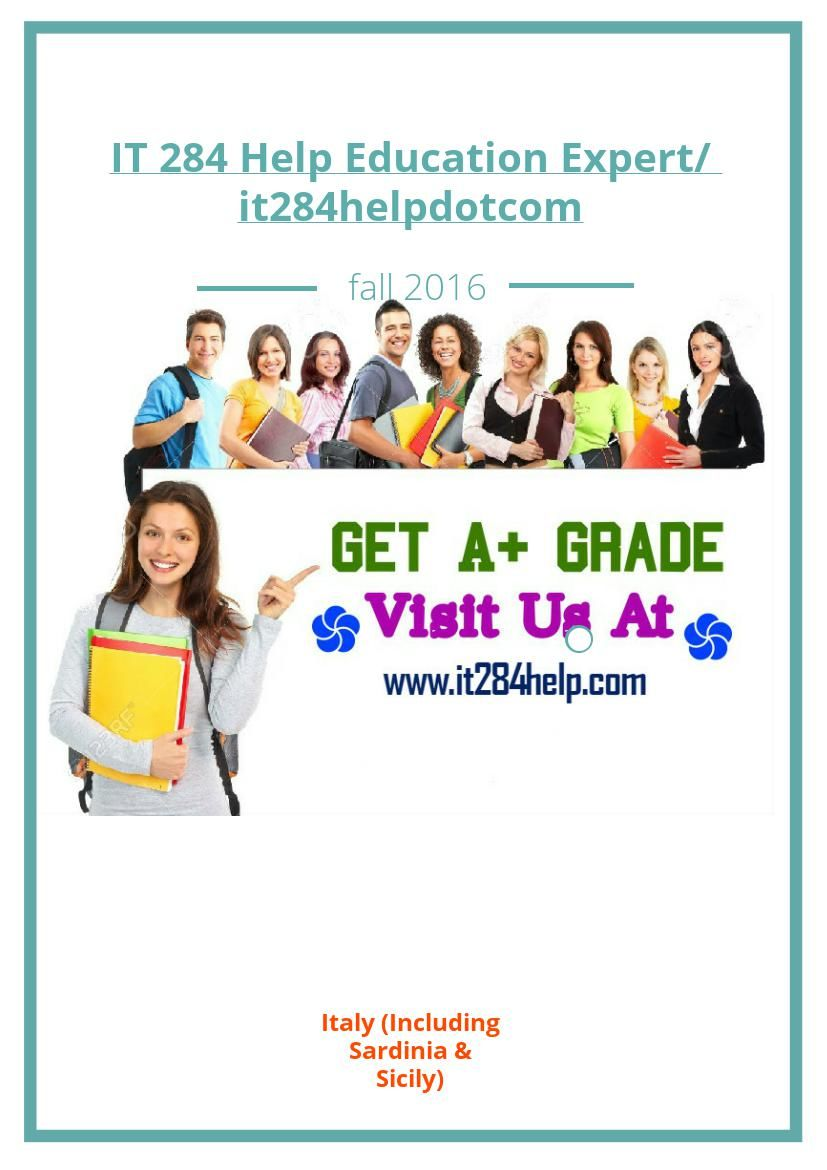 it 284 week 5 Transcript of ect 284 week 5 lab 10 a simple control process ect 284 week 5 lab 10 a simple control process click the link.