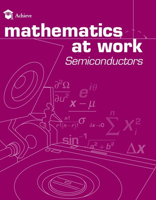 Mathematics at Work - Volume 3
