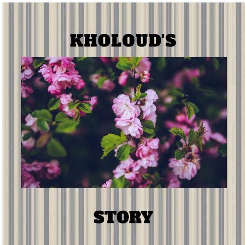 Kholoud's Story