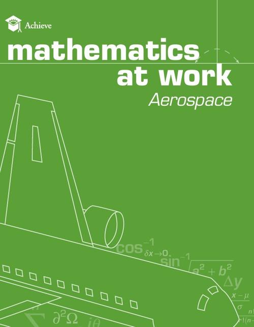 Mathematics at Work - Volume 1