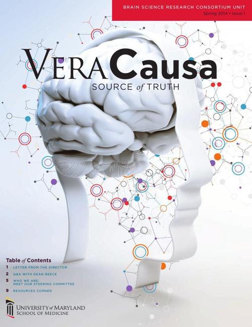 Vera Causa - University of Maryland School of Medicine