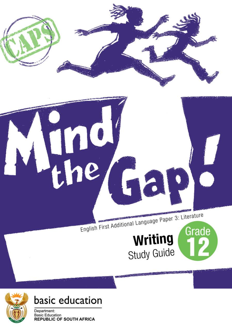 efal p3 writing by dingizulu flipsnack rh flipsnack com mind the gap english home language study guide English Literature Study Guide