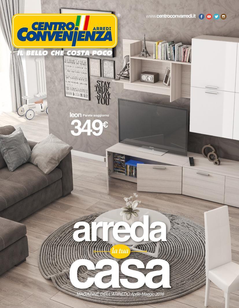 Centro Convenienza Arredi: Catalogo Primavera 2016 by Centro ...