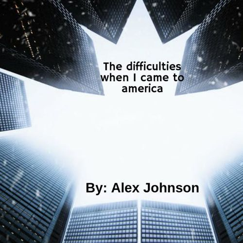 ALEX'S STORY
