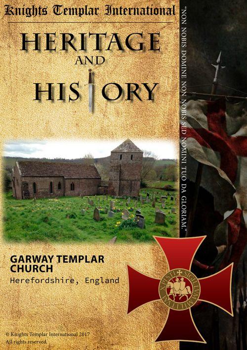 Knights Templar International - Crusader Issue 02 by S