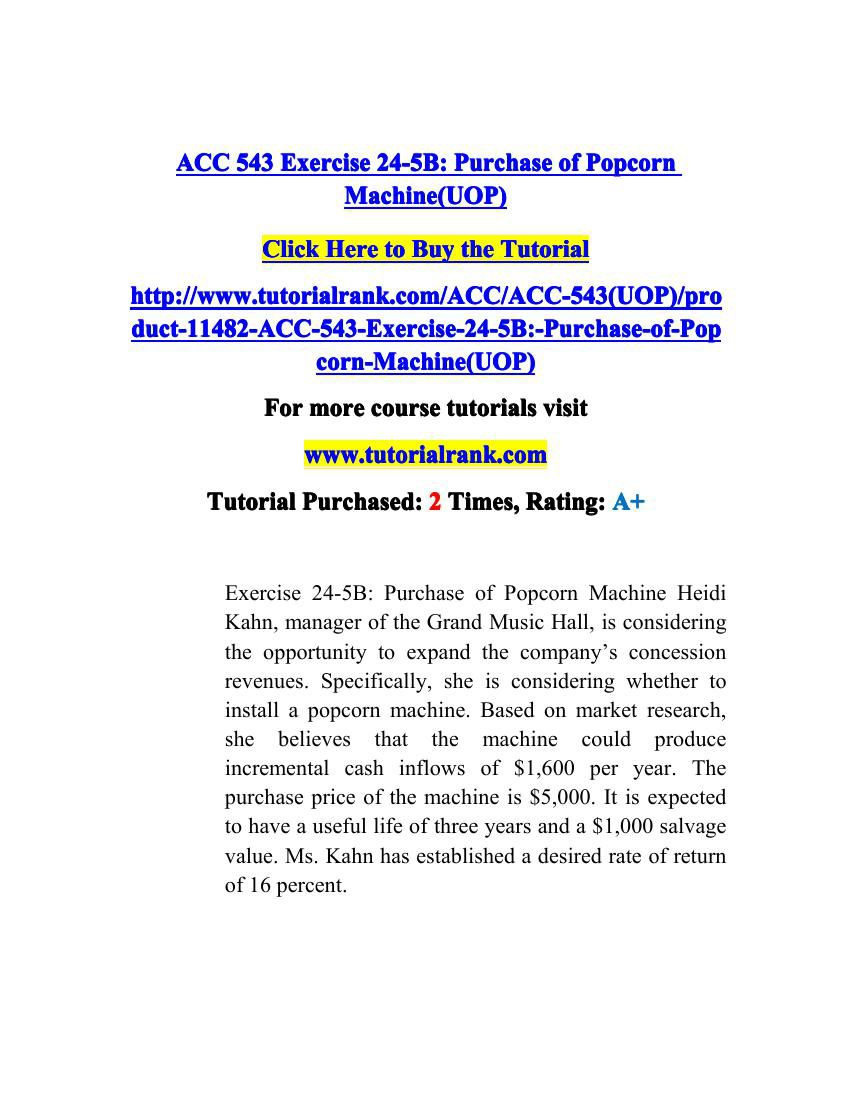 acc 543 midterm examination Department of business administration syllabus for executive mba program 1  varendra university department of business administration  midterm examination:.