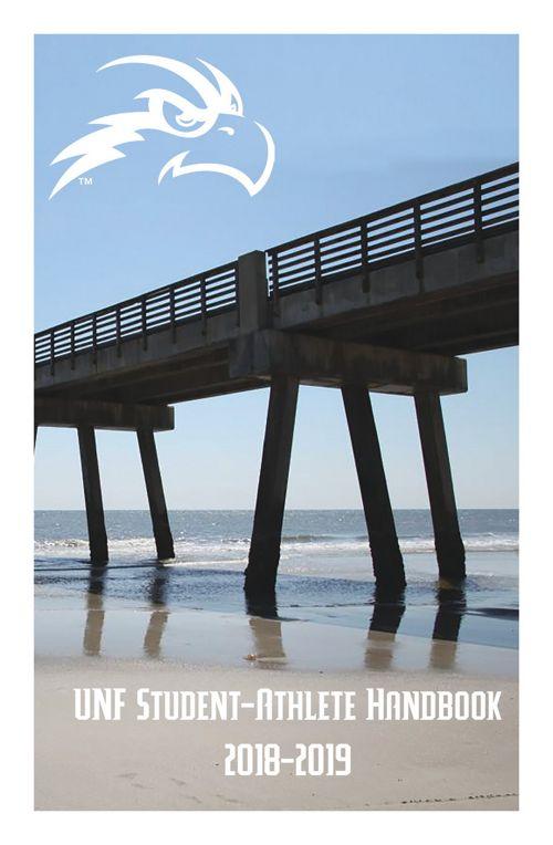 UNF Student-Athlete Handbook