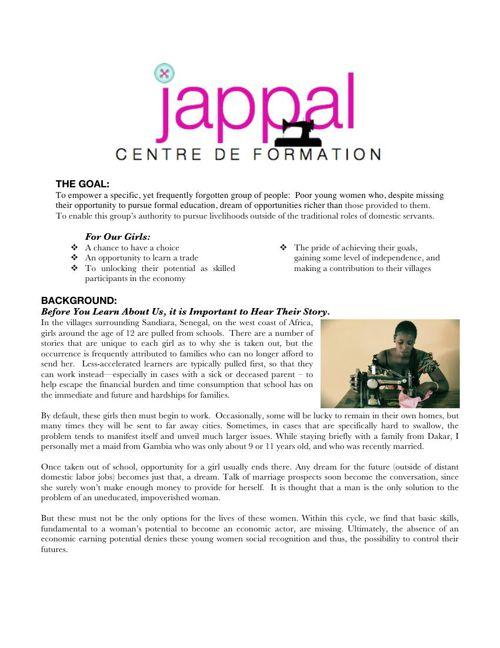 Jappal 2 Pager - Julia Tinneny PDF by Julia Tinneny - Flipsnack