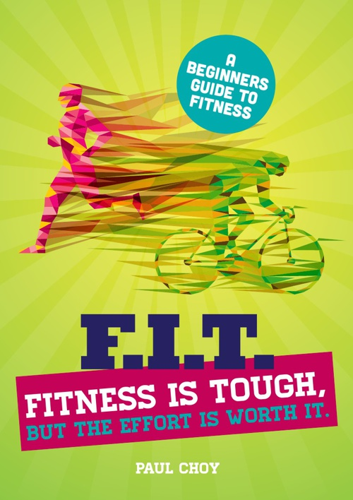KEEP FIT.. Beginner's Guide to Fitness