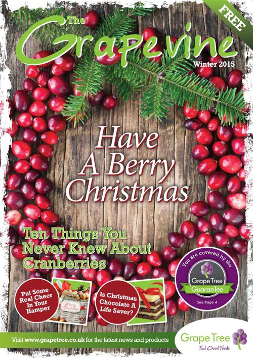 Grape Tree Magazine Winter 2015