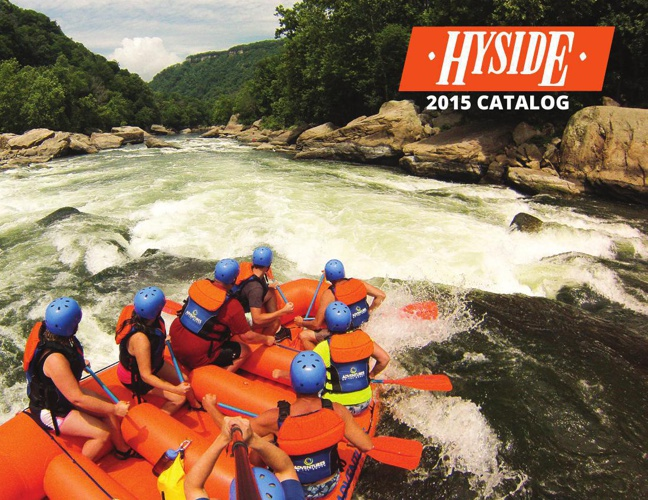 2016 HYSIDE Catalog by HYSIDE Inflatables - Flipsnack