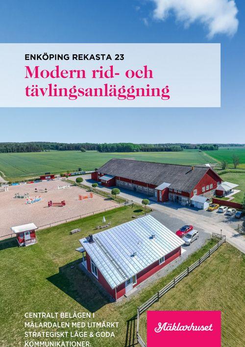 Enköping Rekasta 23