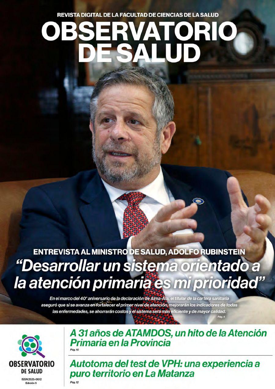 Revista-Salud-Edicion5 by unimoron - Flipsnack