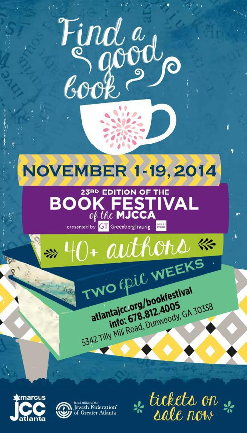 MJCCA | 23rd Edition of the Book Festival of the MJCCA